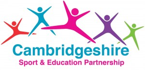 Cambs SEP Logo